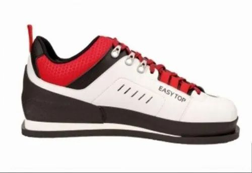 Style Flex Red Sauer Easy Top Shoes for