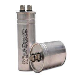 High Voltage AC Capacitor
