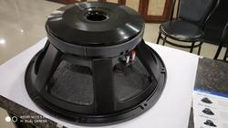 21''- 2000 Watt Bass Speaker Rcf Type