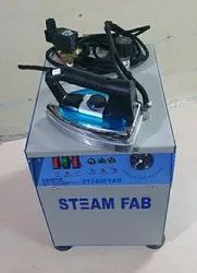 Portable Steam Boiler
