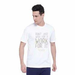 Designer Polyester T Shirt