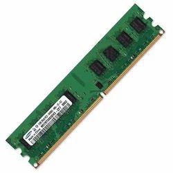 Samsung 2GB DDR2 RAM, Memory Size: 2GB