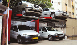 Car Parking Systems