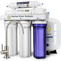 Reverse Osmosis Water Filtration System