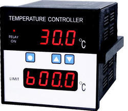 Digital Temp Controller
