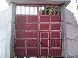 Exclusive Iron Steel Gate, for Industry