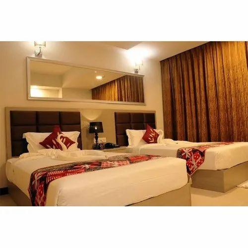 Hotel and Resort Furniture Designing Service