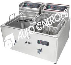 Induction Deep Fat Fryer for Restaurant