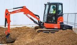 Mini Excavator Z20