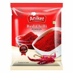 Aniket Red Chilli Powder