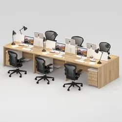 Plywood Office Furniture