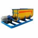 CLC Foam Concrete Mixer Machine