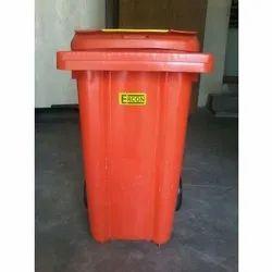Ercon Plastic Bins