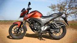 Honda Hornet ABS DLX