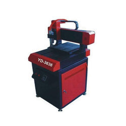 Metal Cutting CNC Precision Router