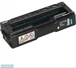 Ricoh SP C220 / C221 / C222 / C240 Cyan Toner Cartridge