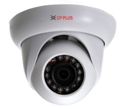 CP Plus Dome IP Camera, For Security, Vision Type: 640 x 360