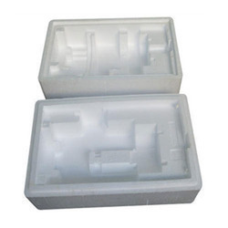 Thermocol Molding Packaging Box