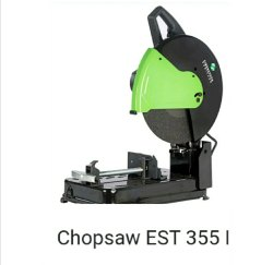 Eibenstock Chopsaw EST 355i