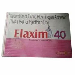 40 Mg  Elaxim Injection