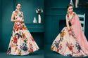 Long Designer Gown