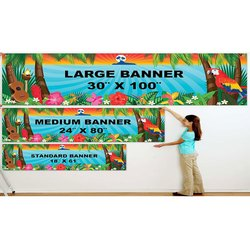 PVC Flex Banner Printing