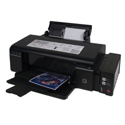 L805 Epson Sublimation Printing Machine