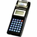 Ngx Technology Ngx Handheld Ticketing Billing Machine