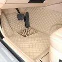 Car Flooring Mat