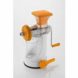 Deluxe SS Jali Hand Juicer (square model)