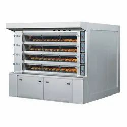 Automatic Deck Ovens In Ahmedabad