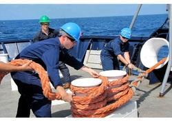 Graduated Full Time Recruitment Services For Marine Industry