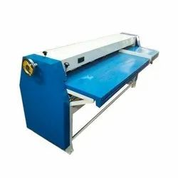 Side Flap Pasting Machine