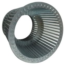 GI Double Inlet Impellers
