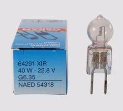OSRAM 22.8V 40W 64291 XIR Lamp