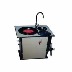 Metallurgical Single Disc Polishing Machine
