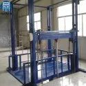 Industrial Chain Lift