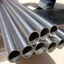 Mill Finished Stainless Steel 316l - 316 Ti Seamless Pipe
