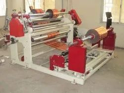 Duplex Type Slitter Machine