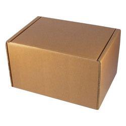 Laminated Corrugated Box
