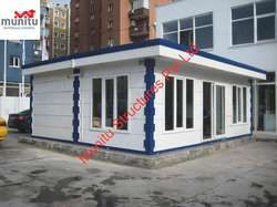 MS Prefabricated Office