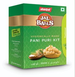 Panipuri Kit Mint Flavour