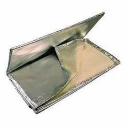 Aluminised Fire Blanket