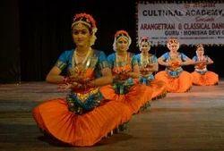 Dance Festival Training