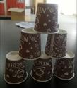 85 Ml Disposable Tea Cup