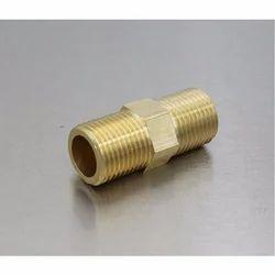Brass Hydraulic Adaptor