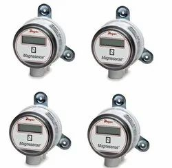 Dwyer MS - 721-LCD Magnesense Differential Pressure Transmitter
