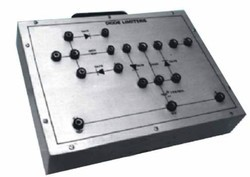 Diode Limiters Trainer Kit