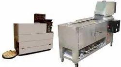 Chappati Roti Making Machine