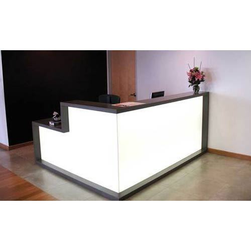 Office Reception Table Office Commercial Furniture Design Unit